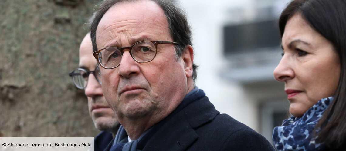 François Hollande : ses rares confidences sur Philippe, son frère décédé d'un cancer - Gala