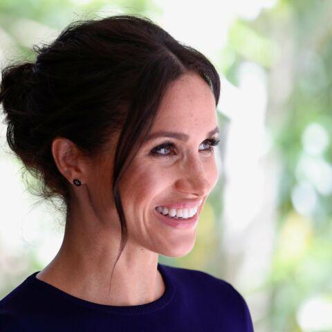 PHOTOS – Meghan Markle, duchesse hors-norme: découvrez son évolution beauté