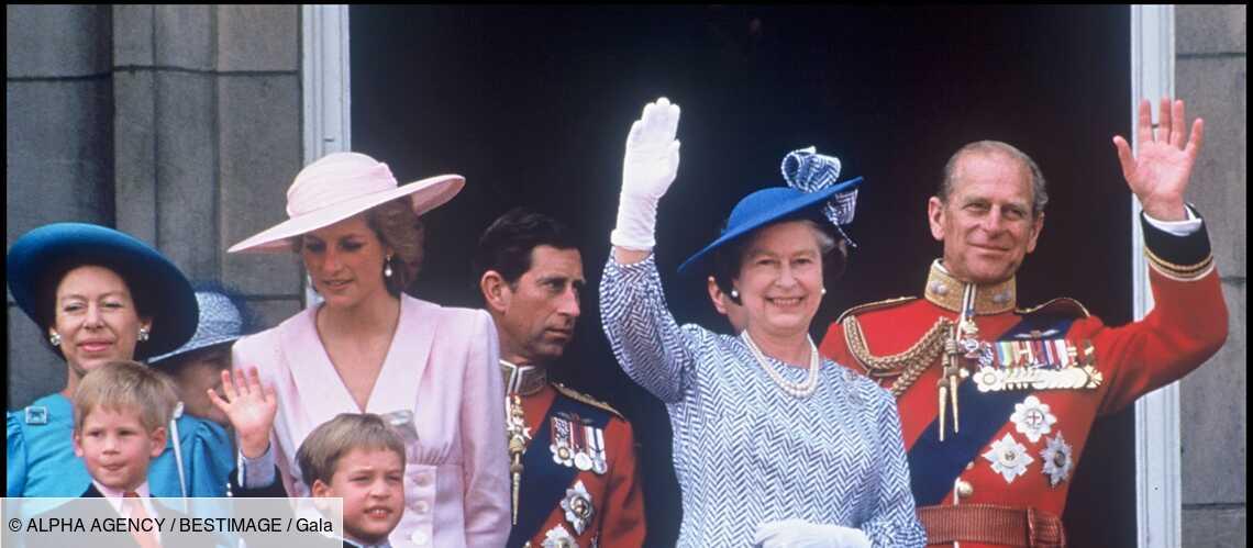 Lady Diana : cette lettre incendiaire du prince Philip qui l'a rendue « folle de rage » - Gala