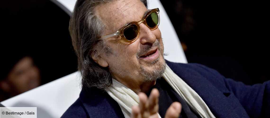 Al Pacino largué à 79 ans : son ex règle ses comptes dans une interview explosive - Gala