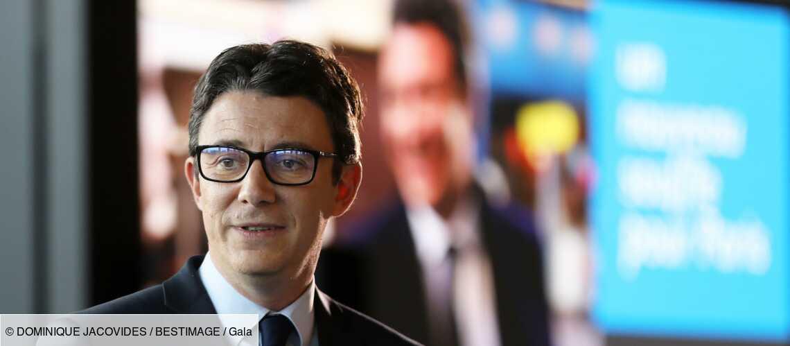 """Vidéos intimes : Benjamin Griveaux a """"vécu deux jours de larmes et de colère"""" - Gala"""