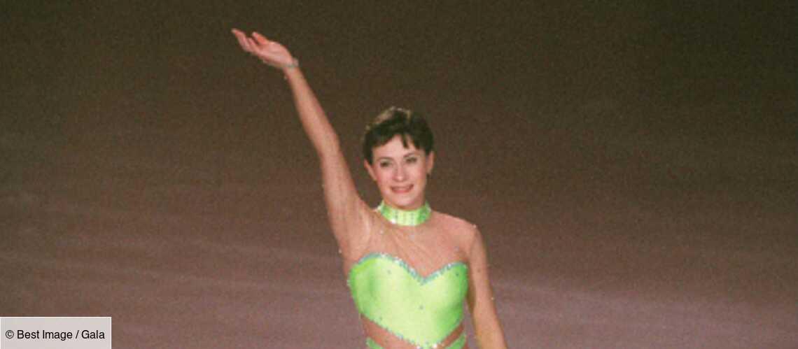 Affaire Gilles Beyer : l'ancienne championne de patinage Laetitia Hubert accepte enfin de parler - Gala