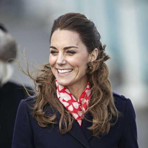 PHOTOS – 10 tenues d'hiver de Kate Middleton à copier en moins cher