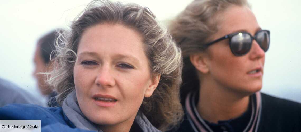 Fini les fâcheries : Marie-Caroline Le Pen, la grande soeur de Marine de retour après la trahison - Gala