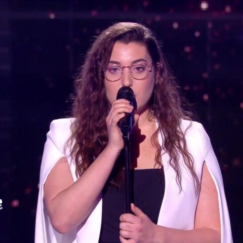 Laure (The Voice) se confie sur cette maladie qui l'a empêchée de chanter pendant deux ans