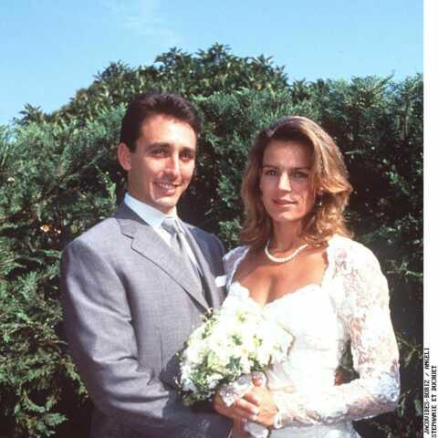 PHOTOS – De Stéphanie de Monaco à Peter Phillips, ces mariages royaux qui ont mal tourné