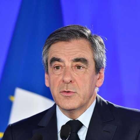 François Fillon: cette grosse somme d'argent que lui réclame l'Assemblée nationale
