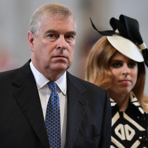 La princesse Beatrice attristée de l'image «moche» de son mariage à cause de son père le prince Andrew