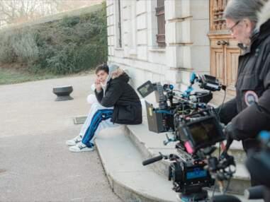 PHOTOS - Grégory Lemarchal : les coulisses du tournage de son biopic