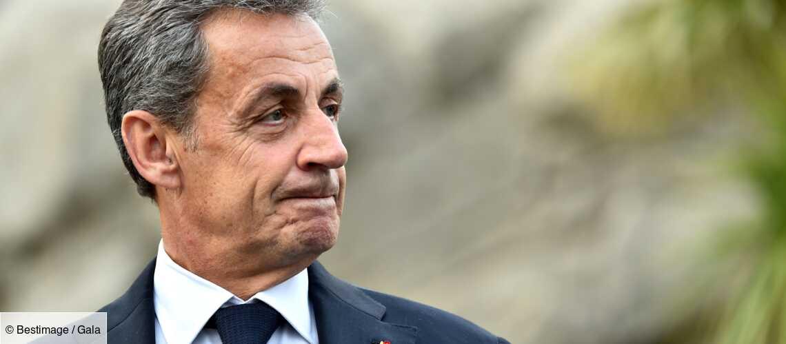 """Casse toi pov'con"", le regret de Nicolas Sarkozy au salon de l'agriculture - Gala"