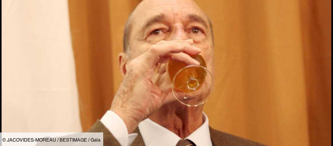 Jacques Chirac au Salon de l'agriculture : cette édition où la Corona venait à manquer - Gala