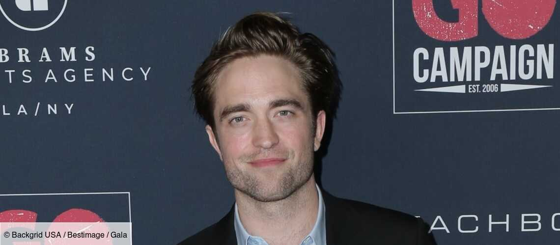 Cette drôle d'odeur que dégage Robert Pattinson - Gala