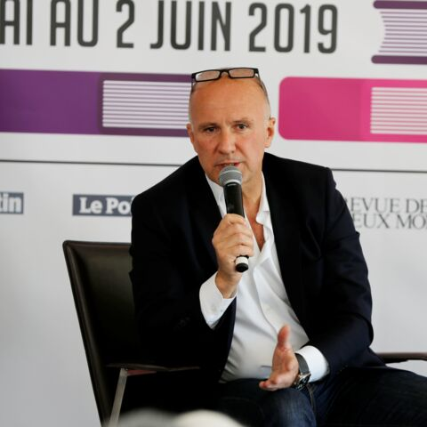 Le journaliste de BFMTV Dominique Rizet a «touché le fond» après les attentats: «j'ai eu des idées sombres»