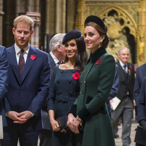 Retrouvailles de Meghan Markle et Harry avec Kate et William: cinq choses à savoir