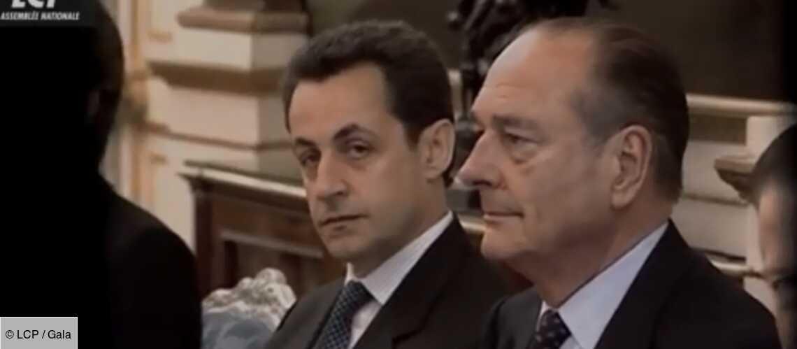 VIDÉO – Nicolas Sarkozy : cette technique de déstabilisation qu'il utilisait en Conseil des ministres - Gala
