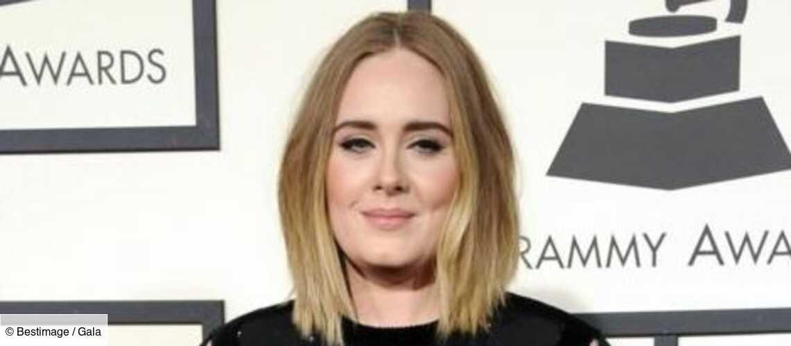 PHOTO – Adele amaigrie et le visage figé : ses fans ne la reconnaissent plus - Gala