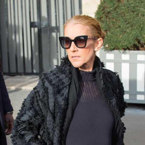Céline Dion paranoïaque? Cet impressionnant dispositif pour les obsèques de sa mère Thérèse