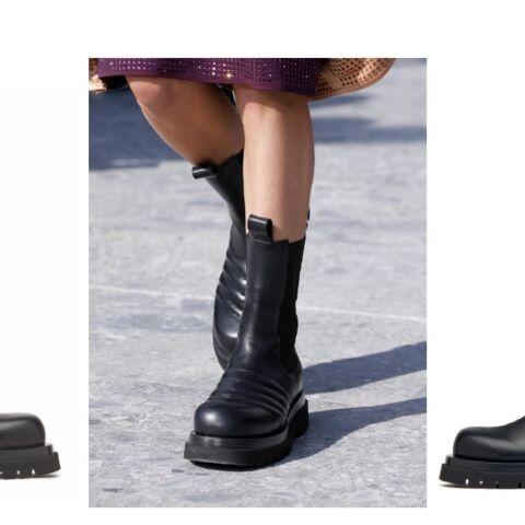 Comment porter les bottes de motard tendance ce printemps/été 2020?