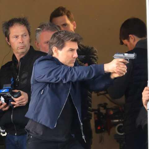 Tom Cruise barricadé dans un palace à cause du coronavirus