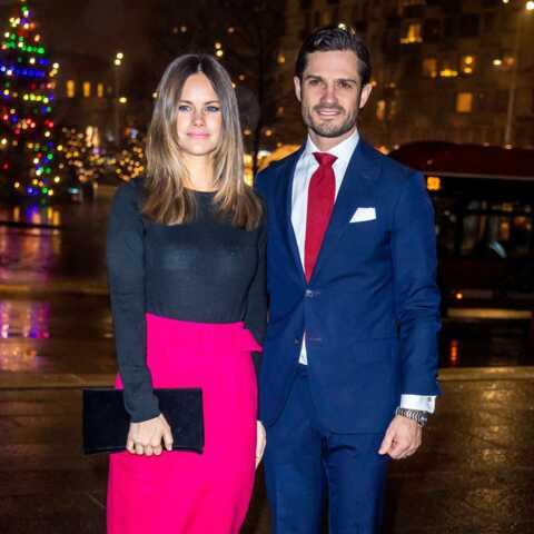 Sofia et Carl Philip de Suède arrêtés par la police suédoise: ce drôle de malentendu après une soirée festive