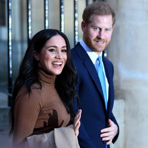 Meghan Markle et Harry: et maintenant, ils ont décidé de rendre folle Beatrice d'York!