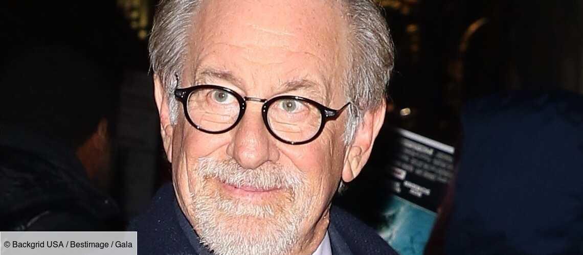 Steven Spielberg « embarrassé » par sa fille : cette reconversion qu'il ne voit pas d'un bon oeil - Gala