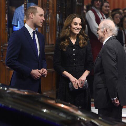 PHOTOS – Kate Middleton: ses escarpins qui brillent de mille feux attirent l'attention