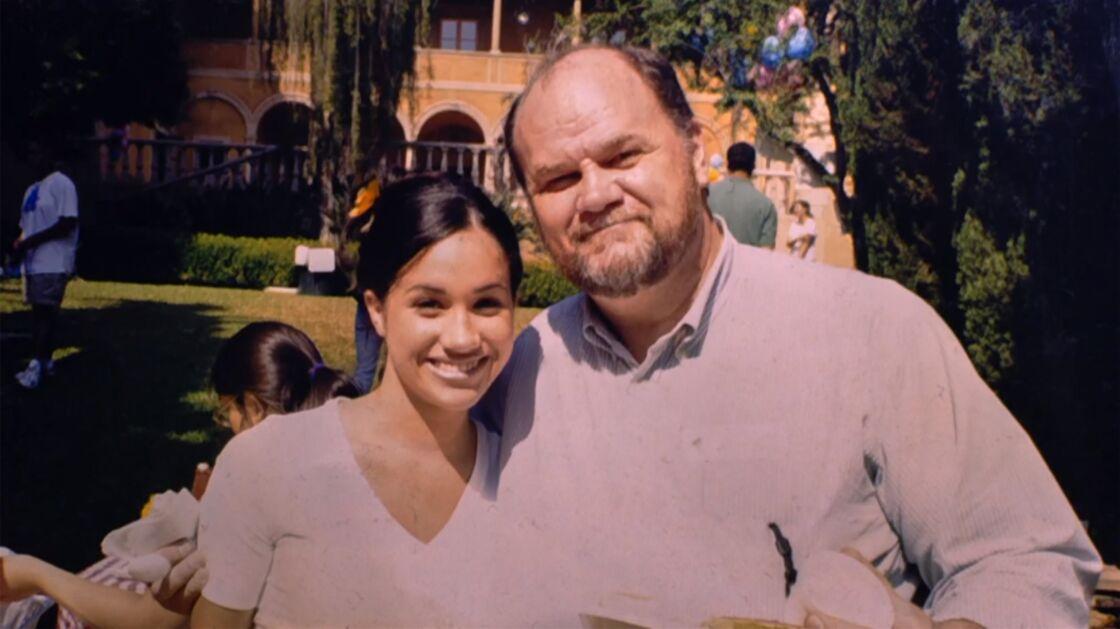Thomas Markle, le père de Meghan, dévoile l'album de famille pour un documentaire diffusé sur Channel 5
