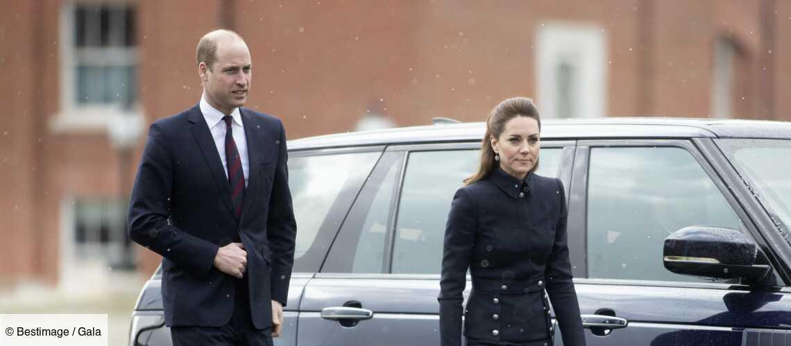 Kate Middleton et William : l'école de leurs enfants George et Charlotte touchée par le coronavirus - Gala