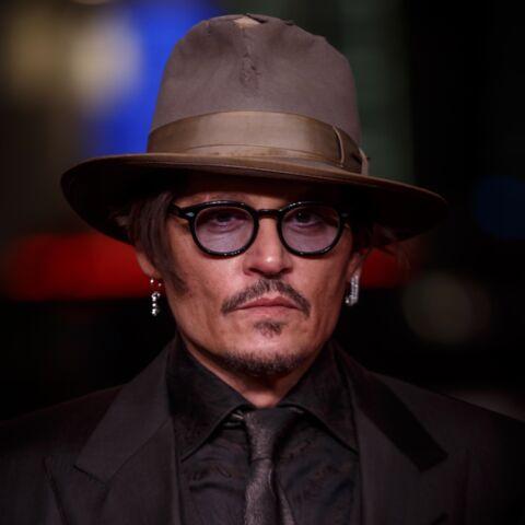 Johnny Depp violent avec Amber Heard? Des SMS compromettants refont surface