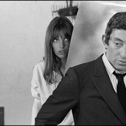 Ce jour où Jane Birkin s'est jetée dans la Seine après une dispute avec Serge Gainsbourg