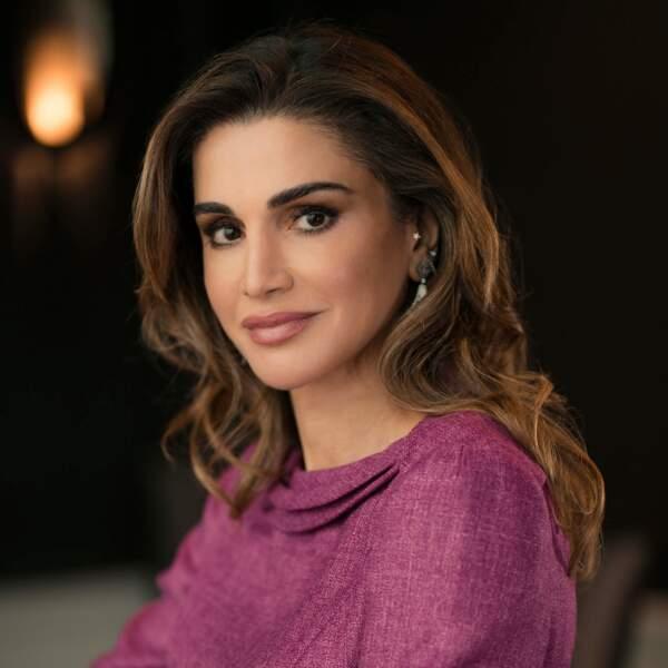 Avant de devenir l'épouse du roi Abdallah II de Jordanie, en 1999, Rania Al-Yassin, née en Palestine et diplômée en administration des affaires de l'université américaine du Caire, a travaillé dans le marketing.