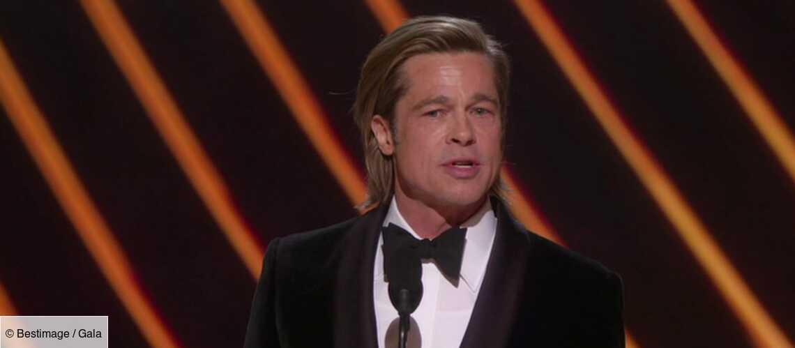 Brad Pitt plante les César… et met la cérémonie dans l'embarras - Gala