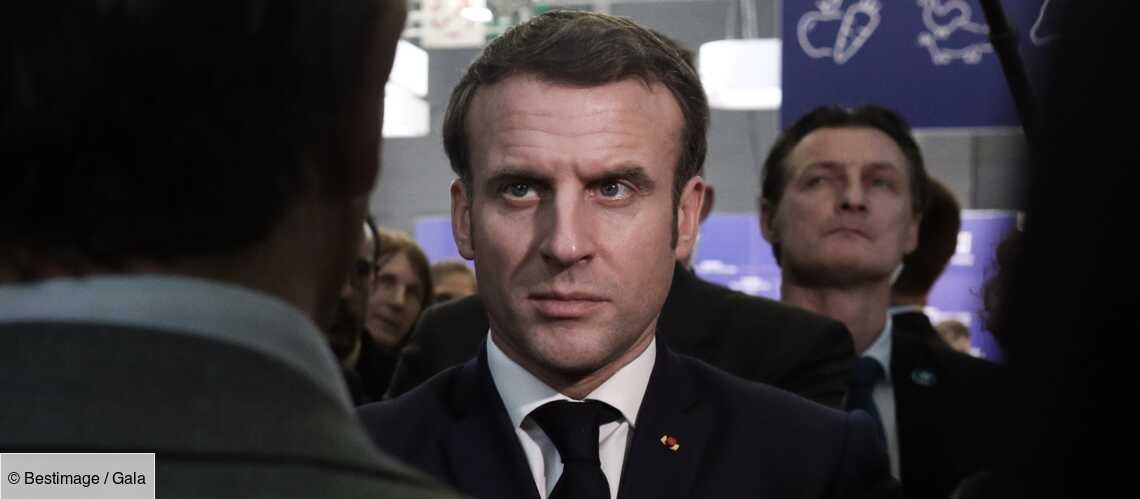 Emmanuel Macron, ultra-protégé : au total, 737 agents sont à son service! - Gala