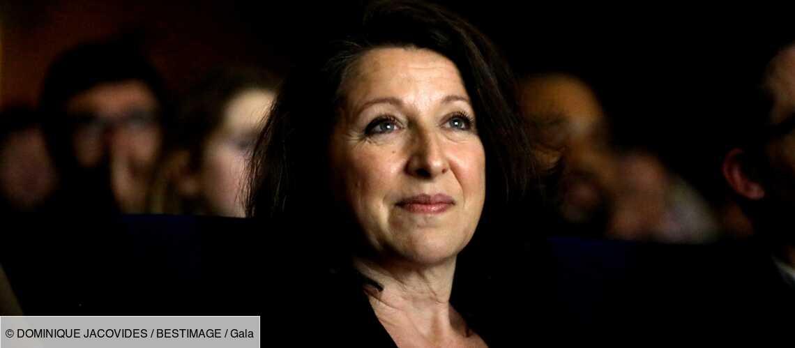 Agnès Buzyn : comment elle a appris l'histoire tragique de sa famille - Gala