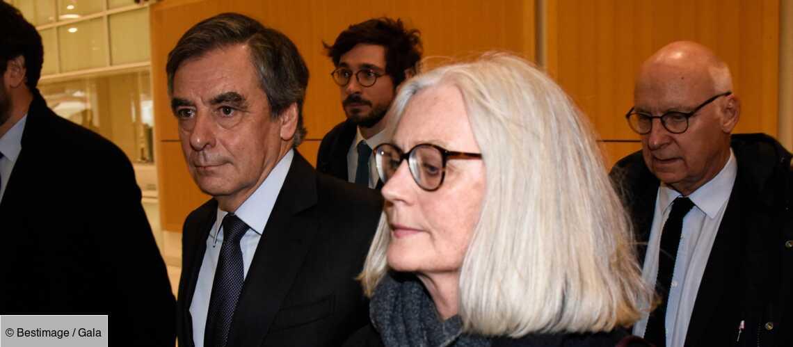 """VIDÉO – François Fillon, """"anéanti par le témoignage de sa propre épouse"""" - Gala"""