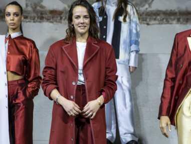 PHOTOS - Pauline Ducruet lance sa seconde collection mode soutenue par sa mère Stéphanie de Monaco et sa sœur, Camille Gottlieb.