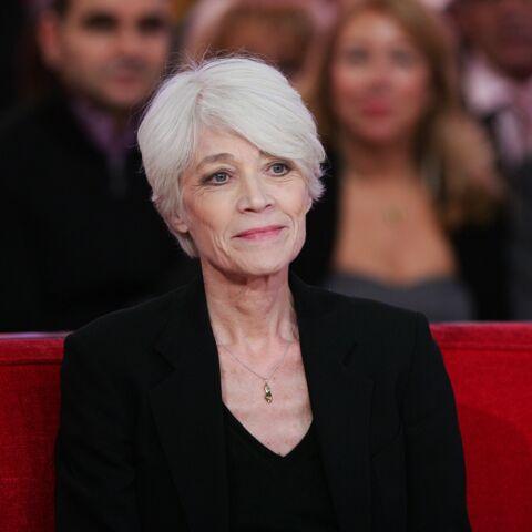 Françoise Hardy: ce fou rire irrépressible lors d'une hospitalisation de Jacques Dutronc