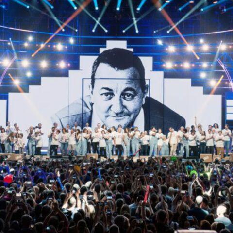 Les Enfoirés 2020: un célèbre chanteur absent de la troupe, les explications d'Anne Marcassus
