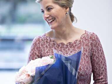 PHOTOS - Sophie de Wessex, nouvel atout de la Firme, fait une apparition glamour