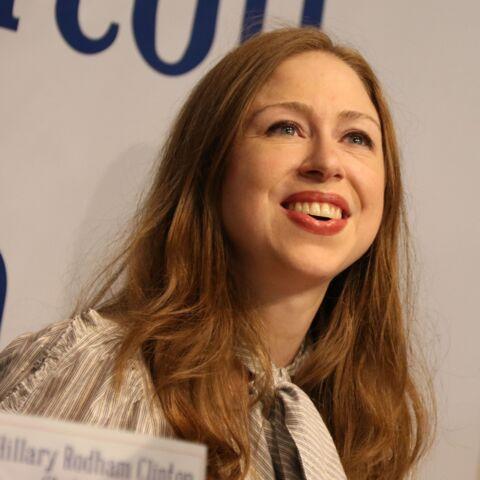 Déjà 40 ans: que devient Chelsea Clinton, la fille de Bill et Hillary?