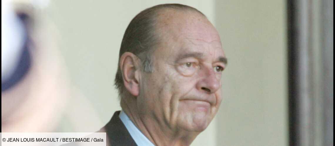 Jacques Chirac : cette humiliation que lui a fait subir Renaud Capuçon - Gala