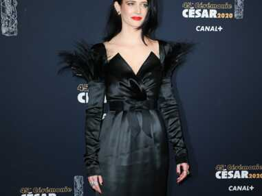 PHOTOS - César 2020 : Eva Green, Tina Kunakey, Anaïs Demoustier... les robes les plus glamour des stars