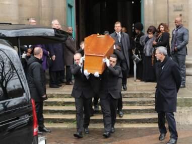 PHOTOS - Obsèques d'Hervé Bourges : Daniela Lumbroso, Rachid Arhab… Le monde de la télé réunis pour un dernier hommage