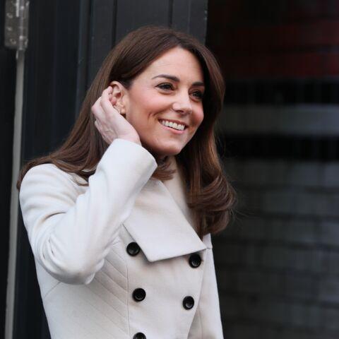 PHOTOS – Kate Middleton: comment elle a discrètement changé de coupe de cheveux?