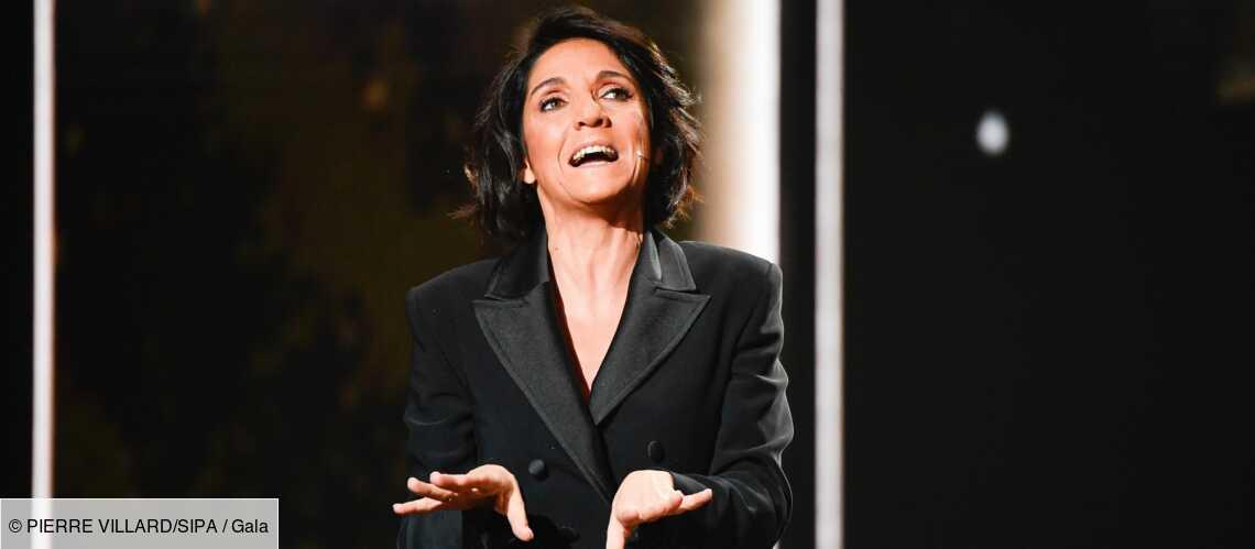 « Un pur malaise » : la prestation de Florence Foresti aux César sévèrement critiquée par une ancienne star de Canal + - Gala