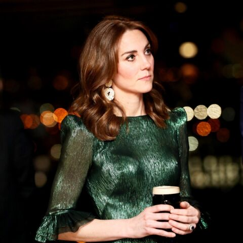 PHOTOS – Surprise : Kate Middleton porte la même robe que la princesse Beatrice