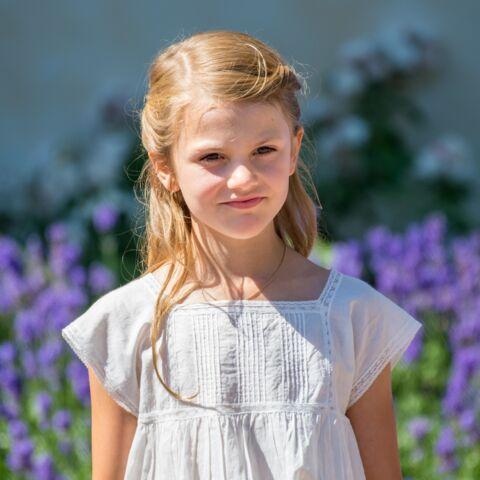 La princesse Estelle de Suède privée d'école: un élève touché par le coronavirus