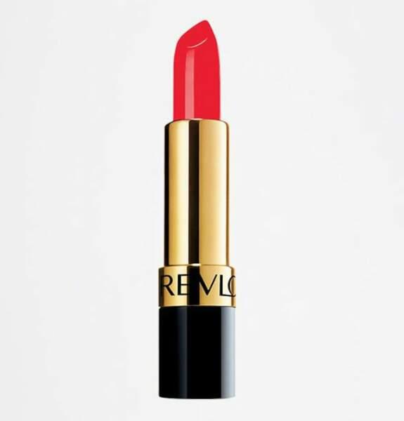 Le rouge vibrant de Gwen Stefani