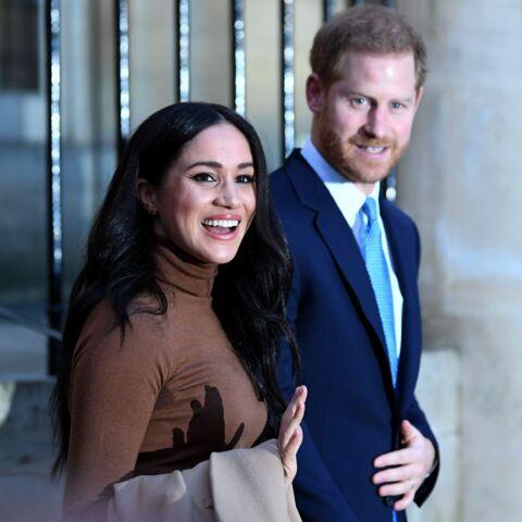 Meghan Markle et Harry logés dans un palace londonien? Kate Middleton y avait trouvé aussi refuge